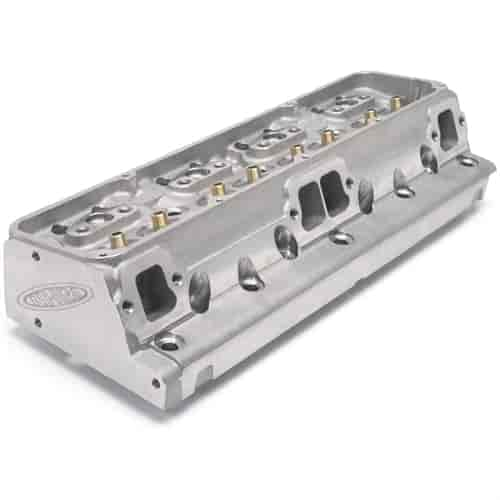 Edelbrock 60107 - Edelbrock Performer RPM NHRA Legal Heads