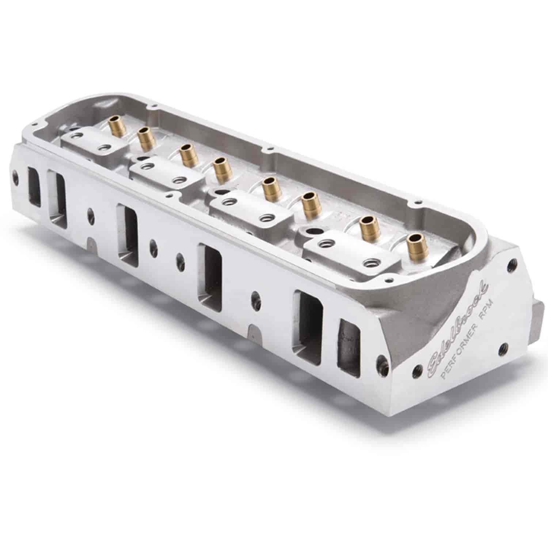 Edelbrock 60219 Performer RPM Aluminum Cylinder Head Ford