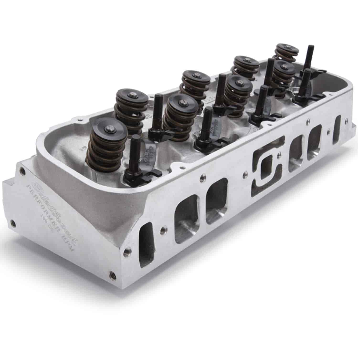 Edelbrock 60435: Performer RPM High Compression 454-O
