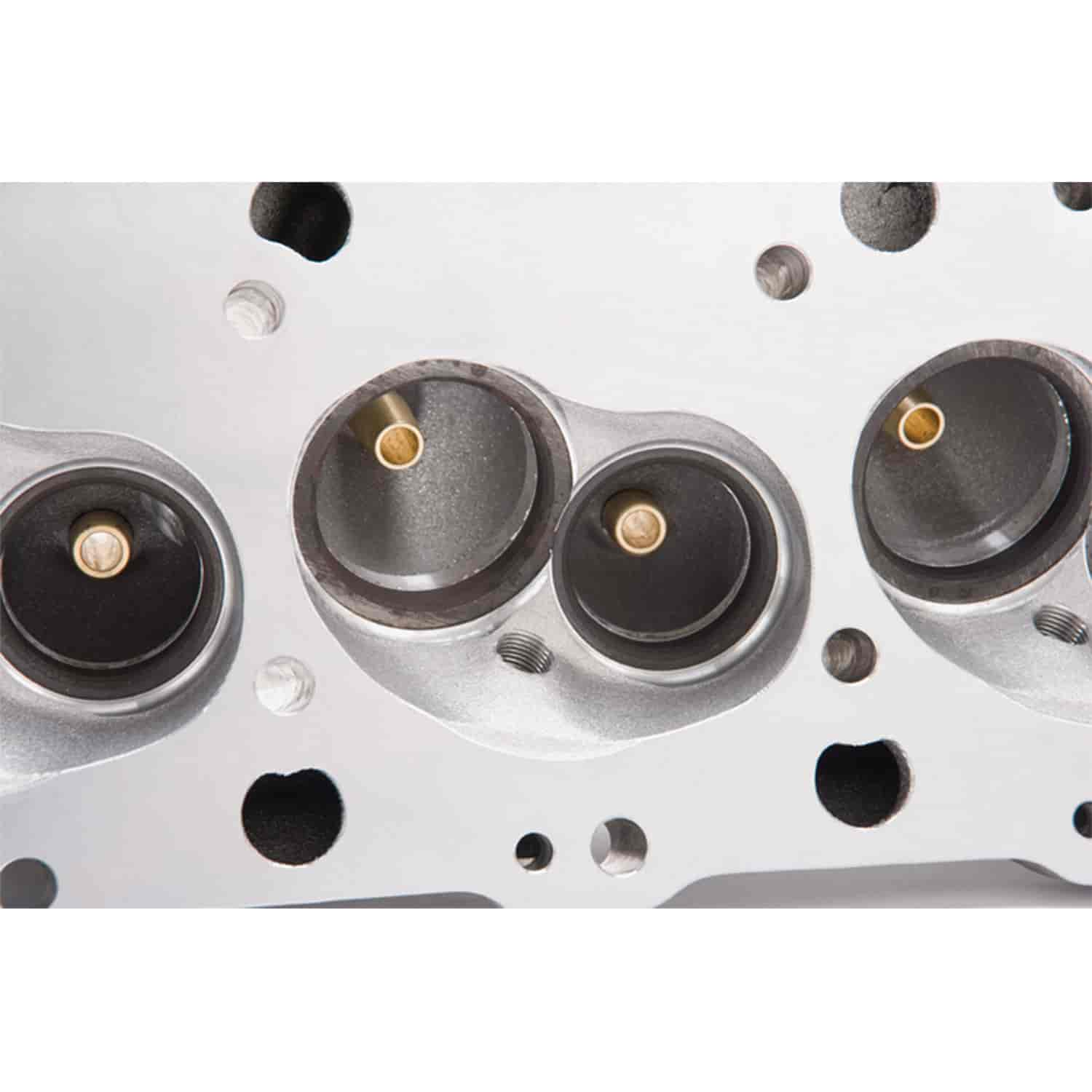 Edelbrock 60449 Performer RPM Aluminum Cylinder Head Big