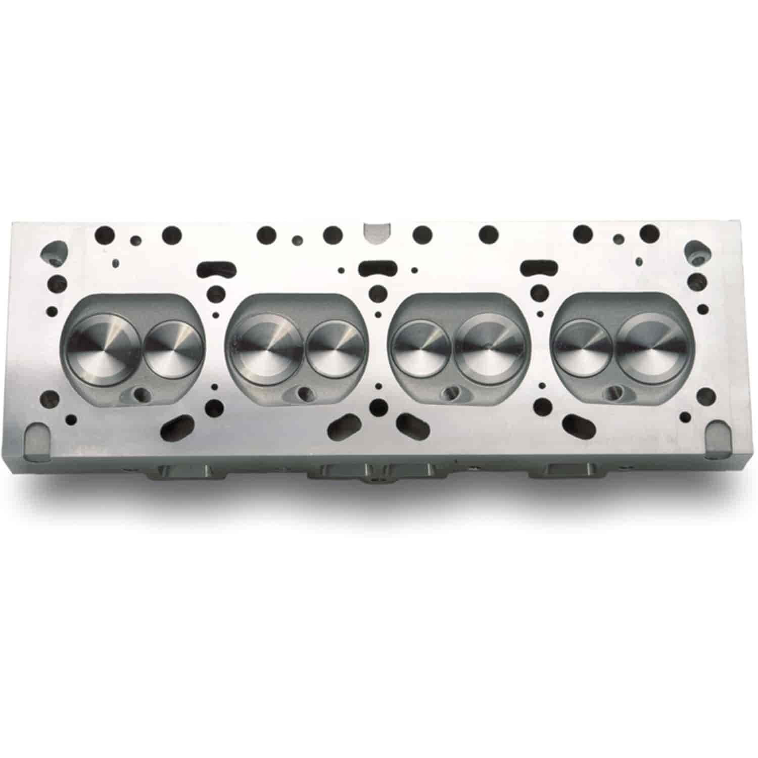 Edelbrock 60519: Performer RPM Cylinder Heads For