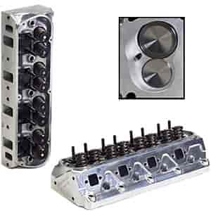 Edelbrock 60669 - Edelbrock Ford 460 Performer RPM Heads