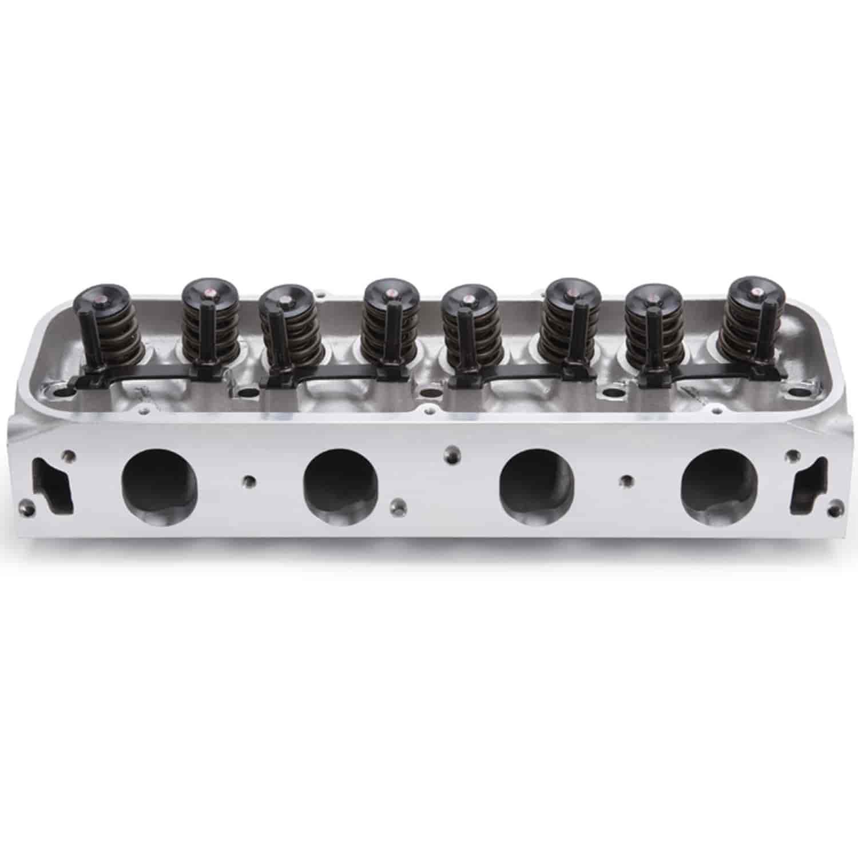 Ford 2 3 D Port Head: Edelbrock 60679 Ford 429/460 Performer RPM Cylinder