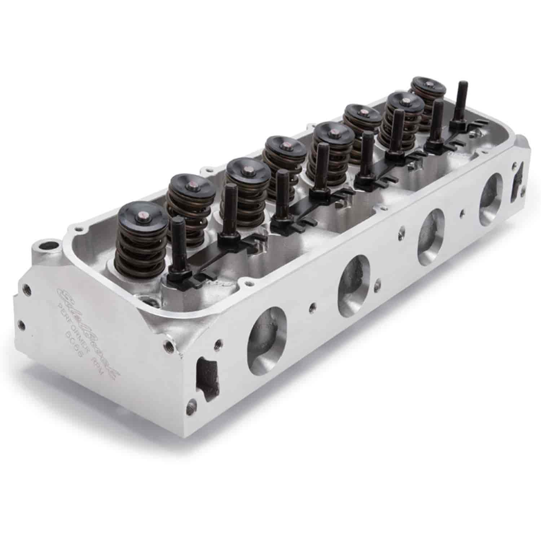 Edelbrock Performer RPM 460 Cylinder Head for Big Block Ford