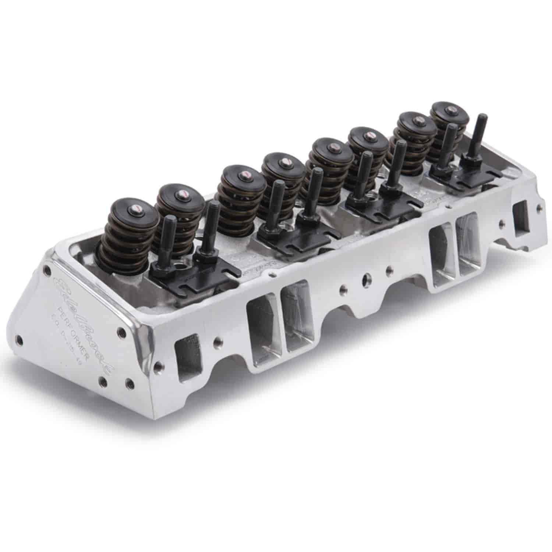 Edelbrock 609019: Performer Polished Aluminum Cylinder