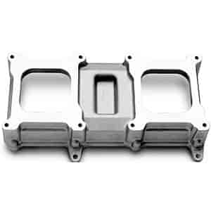 Edelbrock 7073 - Edelbrock Victor Series Intake Manifolds for Small Block Chevy