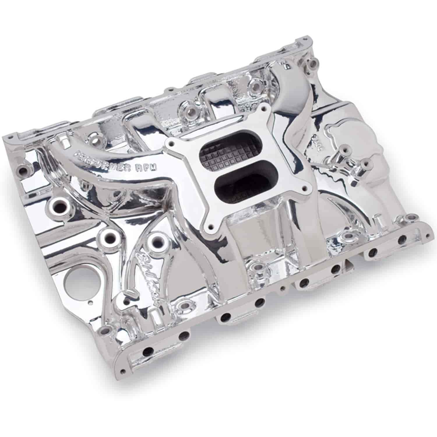 Supercharger Kits For Ford 390: Edelbrock 71054: Performer RPM FE Ford Intake Manifold