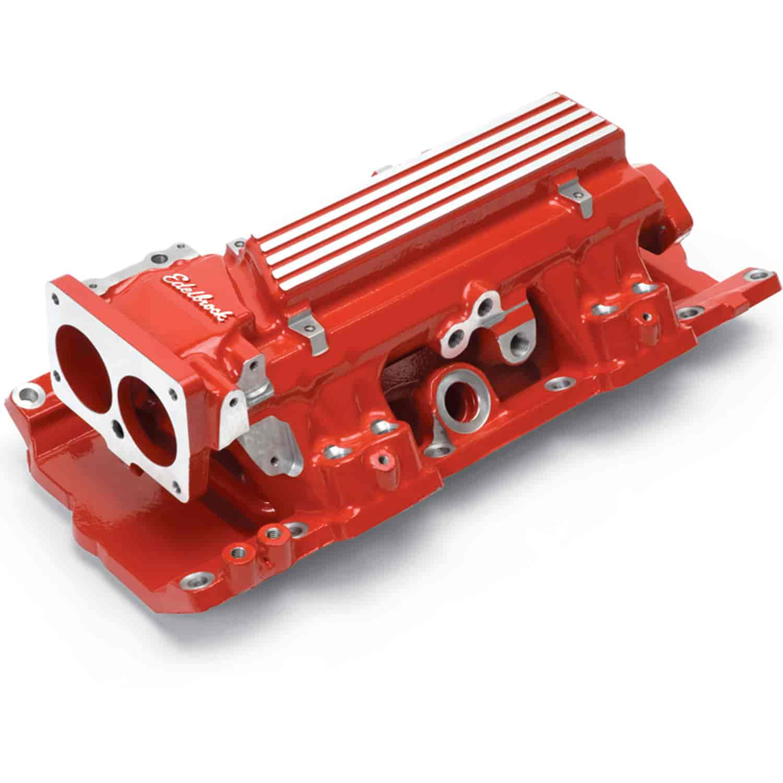 Edelbrock 7107 Lt1 Intake 1992 97 Lt1 Lt4: Edelbrock 7109: LT4 RPM Air-Gap Intake Manifold