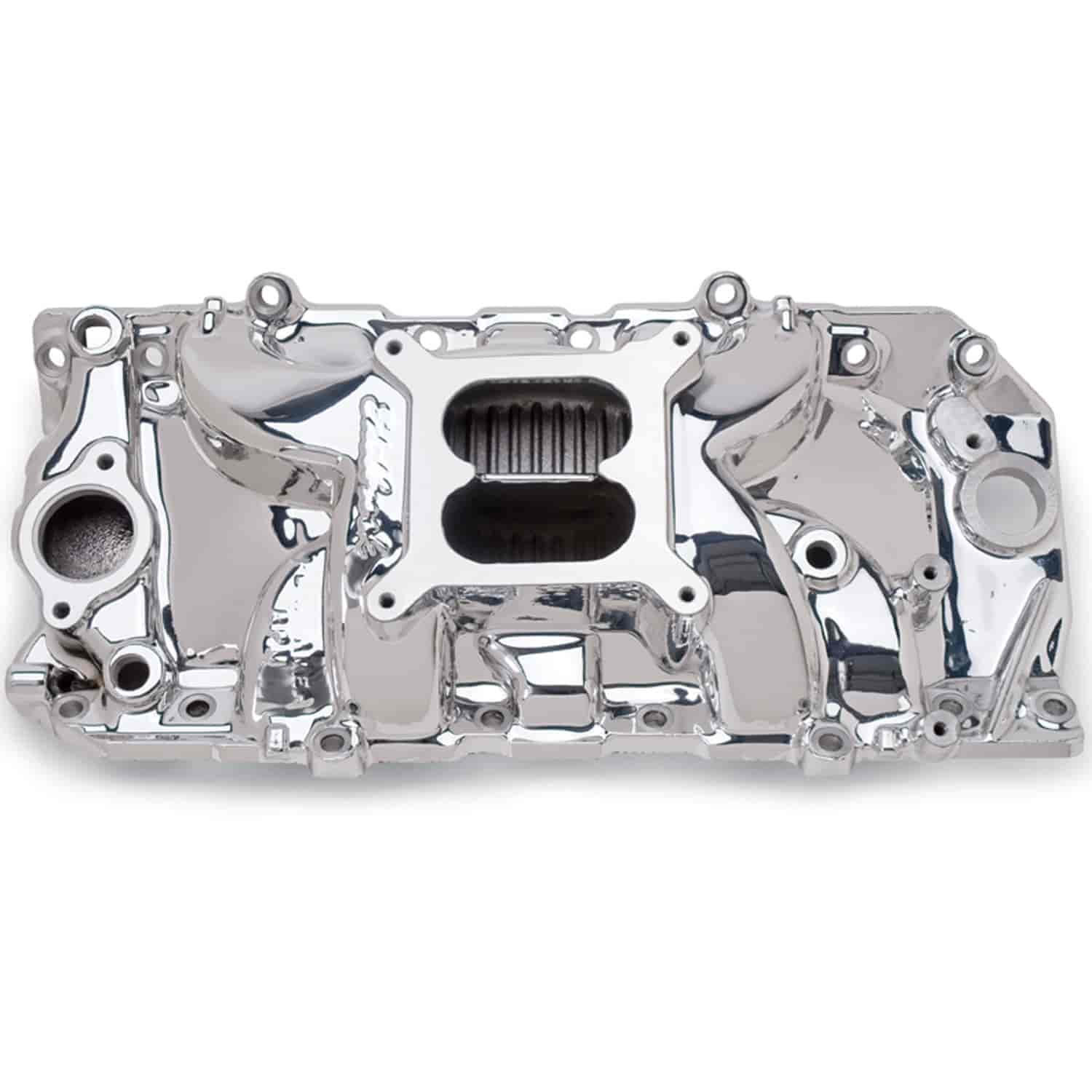Edelbrock 71614 - Edelbrock Performer RPM Manifolds & Kits for Chevrolet