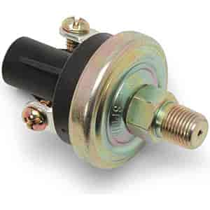 Edelbrock 72209 - Edelbrock Pressure Deactivation Switch
