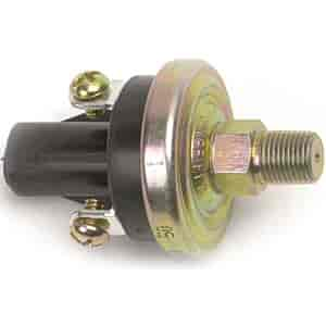 Edelbrock 72210 - Edelbrock Fuel Pressure Safety Switch