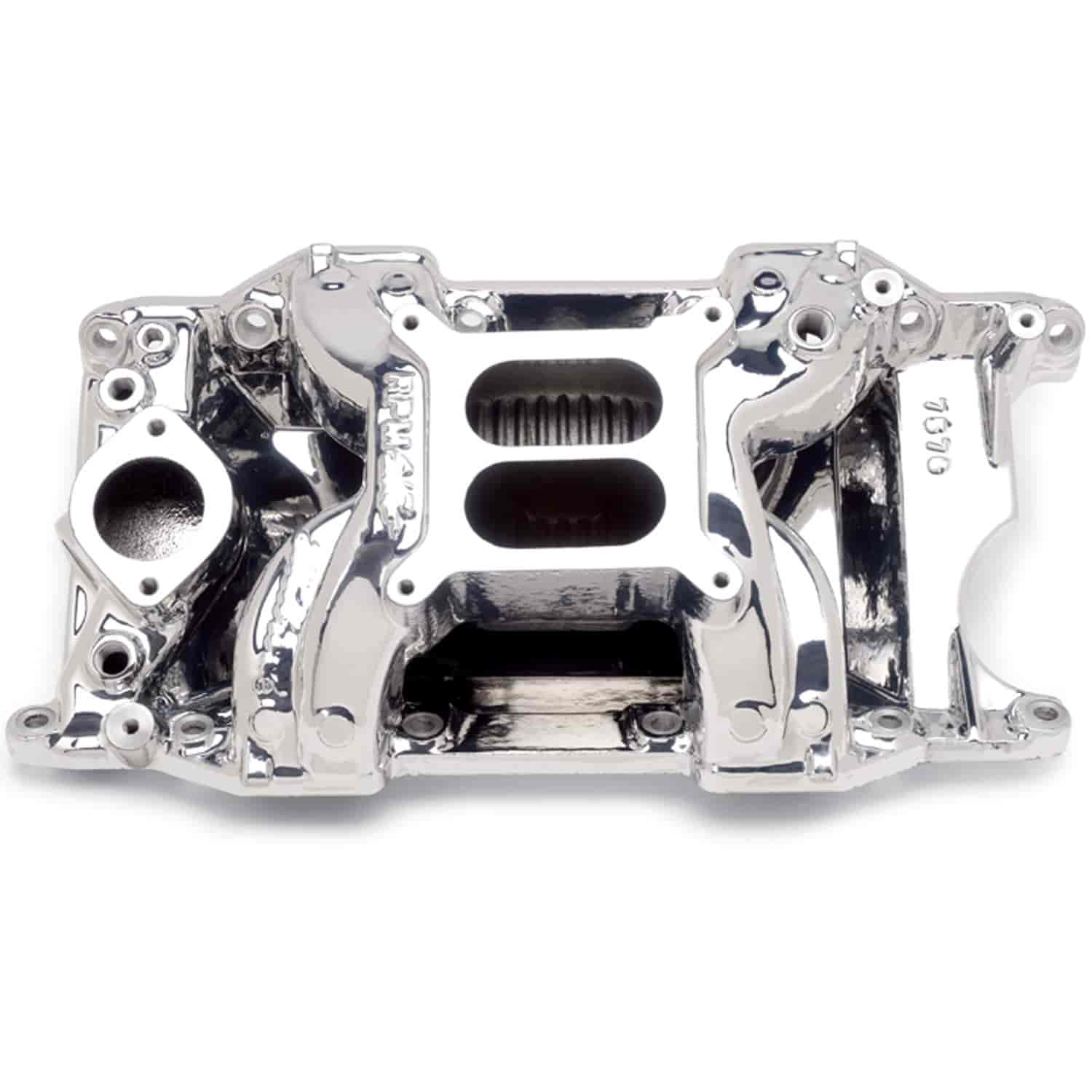 Edelbrock 75764: RPM Air-Gap Intake Manifold SB-Chrysler