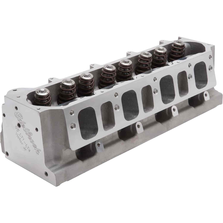 Edelbrock 77139: GM LT1 LT4 Victor Jr Cylinder Head