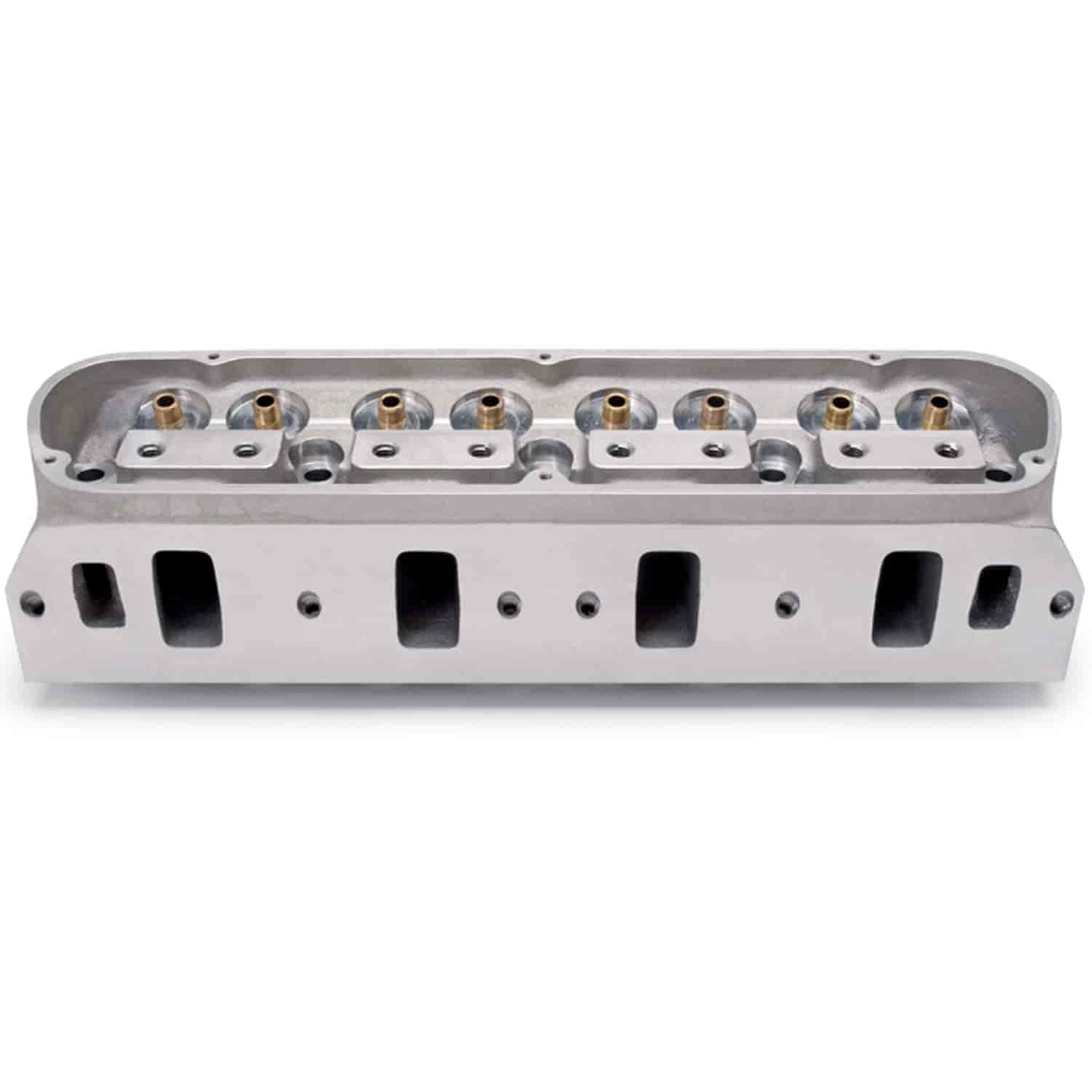 Edelbrock 77219 - Edelbrock Victor & Victor Jr. Cylinder Heads For Small Block Ford