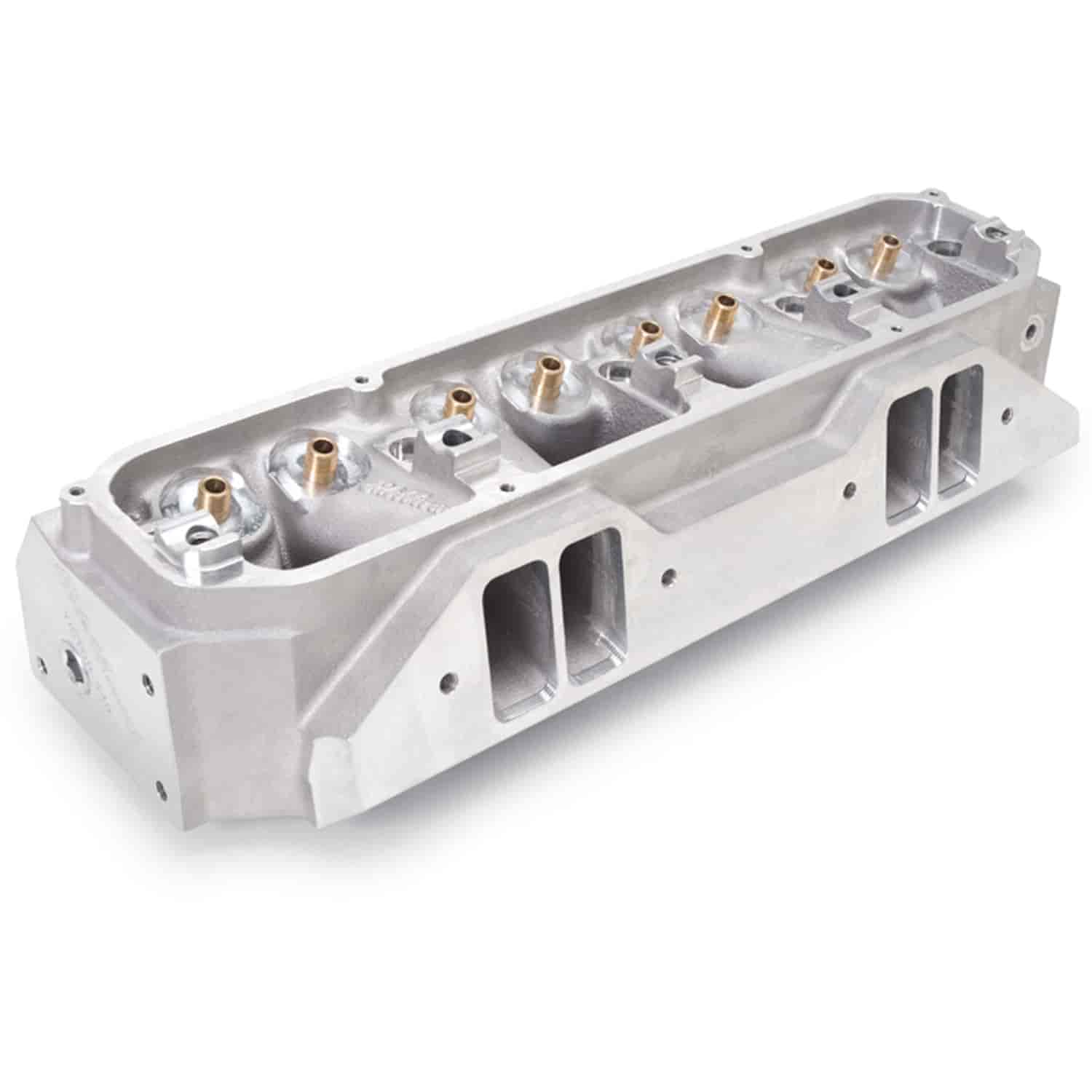 Edelbrock 77939 - Edelbrock Big Block Chrysler Victor Max Wedge Heads