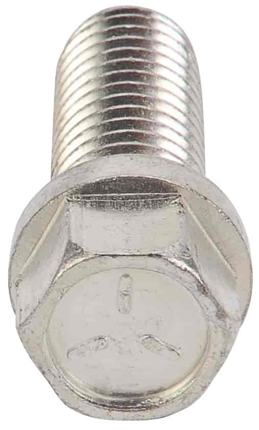 8507 Edelbrock Intake Manifold Bolt Kit 12 Point Head Steel Cadmium Edelbrock…