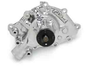 Edelbrock 8847 - Edelbrock Victor Series Water Pumps - Polished Finish