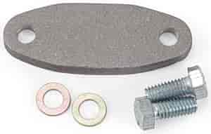 Edelbrock 8951 - Edelbrock Replacement Choke Parts For Edelbrock Manifolds