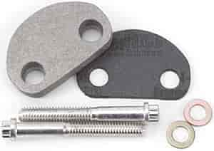 Edelbrock 8981 - Edelbrock Replacement Choke Parts For Edelbrock Manifolds