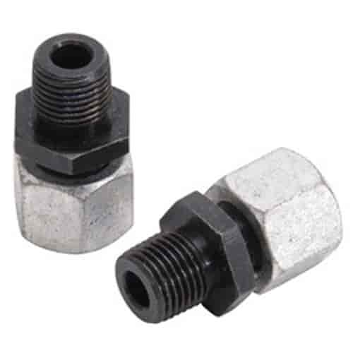 Edelbrock egt thermocouple compression fitting jegs