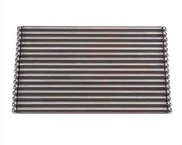 Edelbrock 9646 - Edelbrock Hardened Steel Pushrods