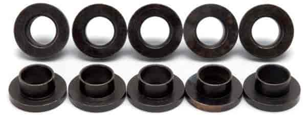 Edelbrock 9680: Cylinder Head Bolt Bushings for Small Block