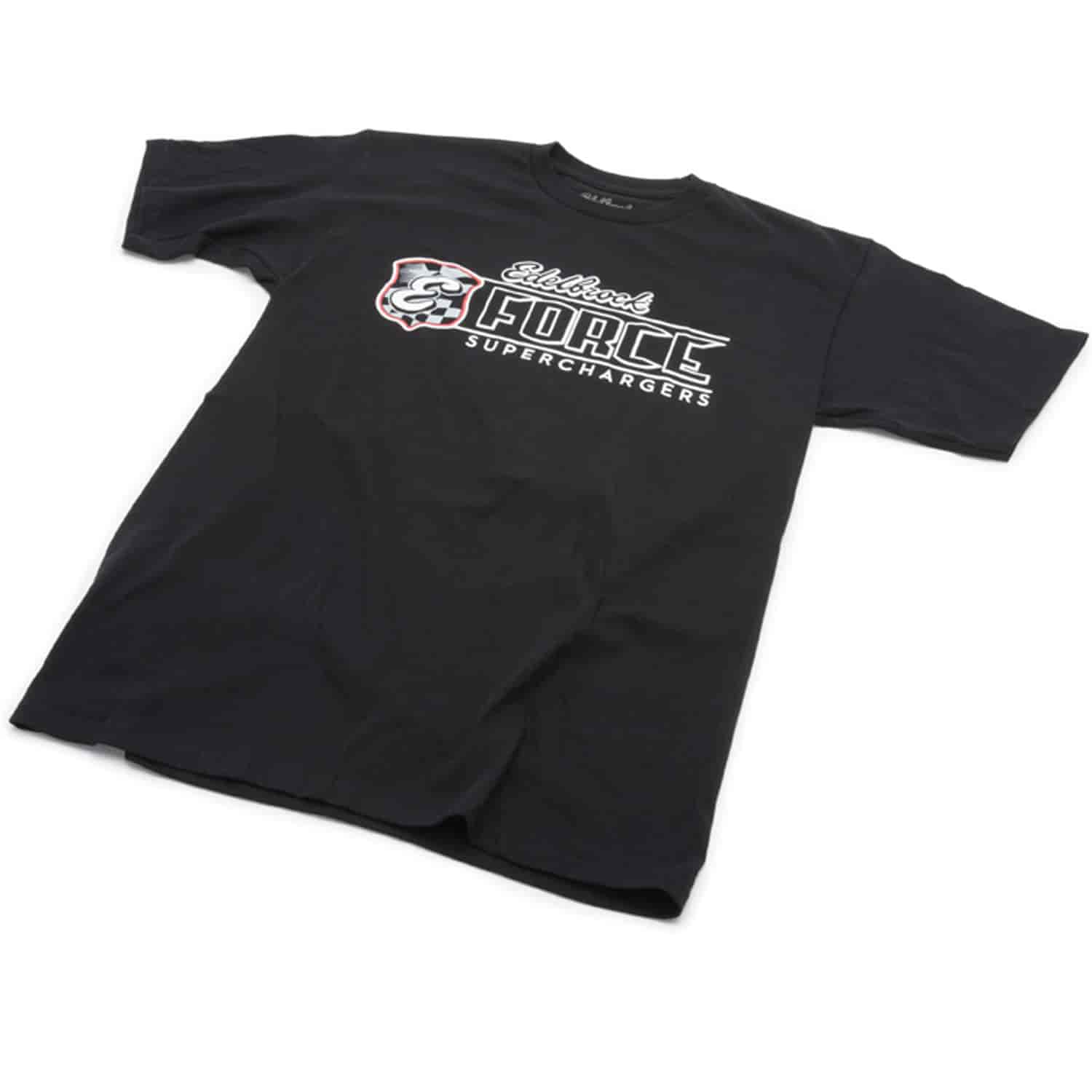 Edelbrock Force Supercharger T-Shirt
