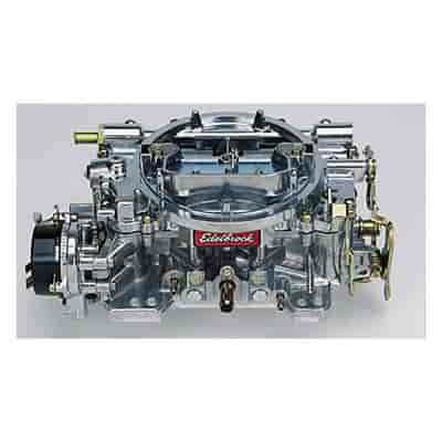 Edelbrock 9903 - Edelbrock Performer Factory Remanufactured Carburetors