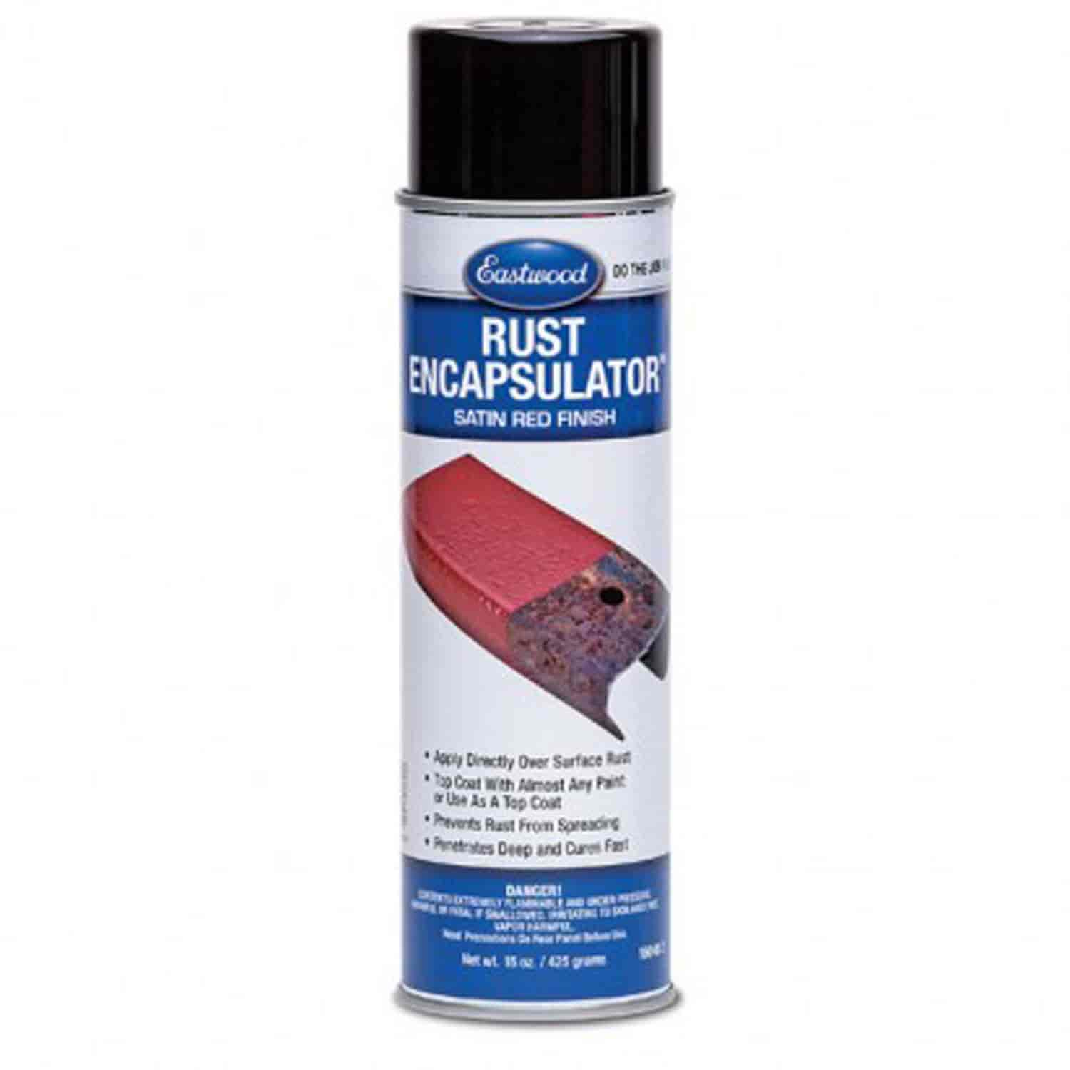 Eastwood 16040Z - Eastwood Rust Encapsulator