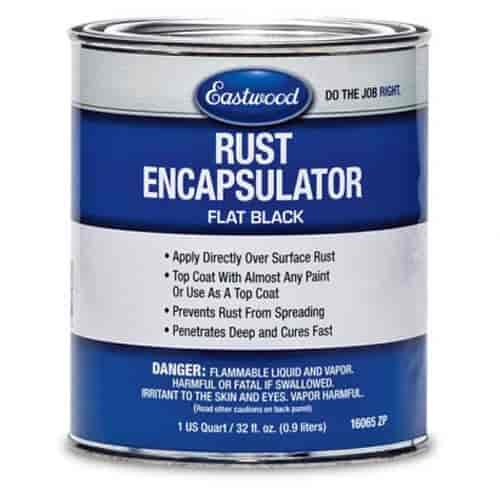 Eastwood 16065ZP - Eastwood Rust Encapsulator