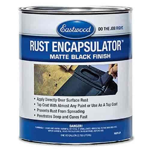 Eastwood 16070ZP - Eastwood Rust Encapsulator