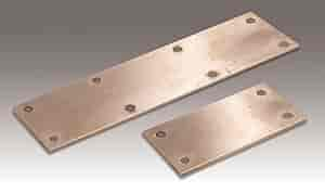 Eastwood 22994 - Eastwood Magnetic Copper Welding Backers