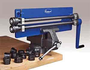 Eastwood 28187 Bead Roller Kit With Mandrels Includes 1
