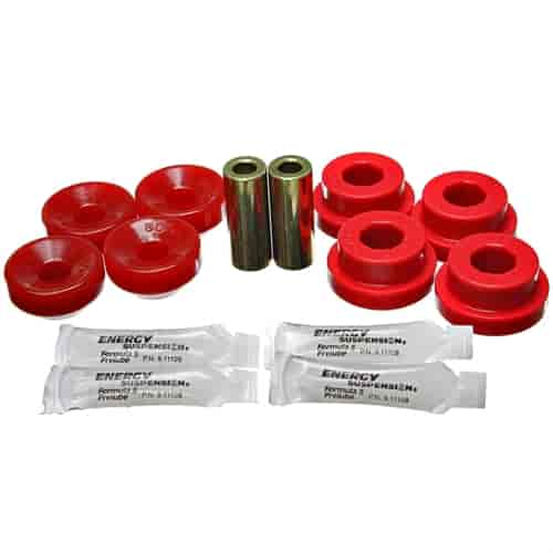 Energy Suspension 16-8103R - Energy Suspension Shock Eye Bushings