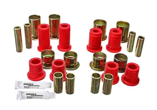 Energy Suspension 3-3156R - Energy Suspension Front Control Arm Bushings