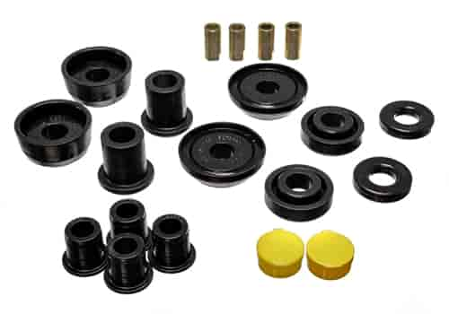 Energy Suspension 3-3164G - Energy Suspension Camaro/Firebird Suspension Bushings