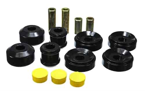 Energy Suspension 3-3195G - Energy Suspension Camaro/Firebird Suspension Bushings