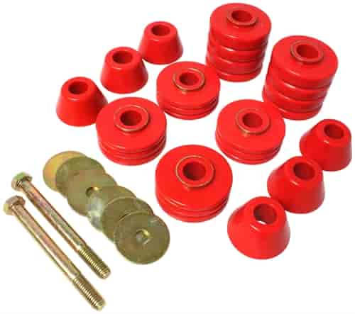 Energy Suspension 3-4103R