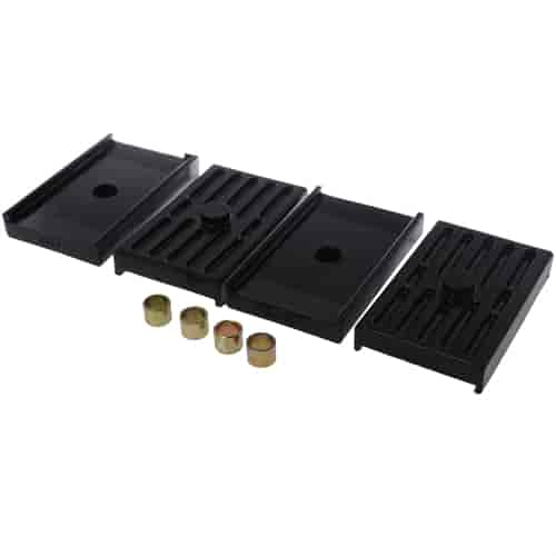 Energy Suspension 3-6112G - Energy Suspension Leaf Spring Pads