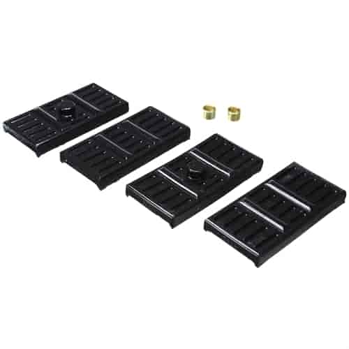Energy Suspension 3-6113G - Energy Suspension Leaf Spring Pads