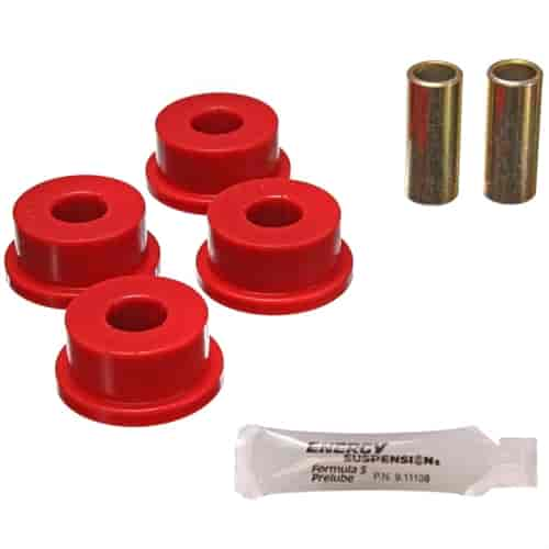 Energy Suspension 3-7106R - Energy Suspension Camaro/Firebird Suspension Bushings