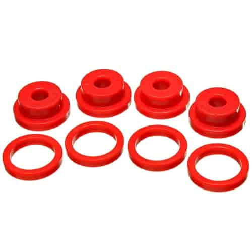 Energy Suspension 5-1110R - Energy Suspension Shifter Bushings