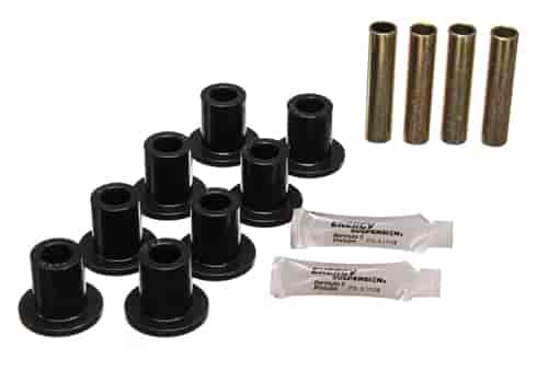 Energy Suspension 5-2102G - Energy Suspension Front & Rear Leaf Spring Bushings
