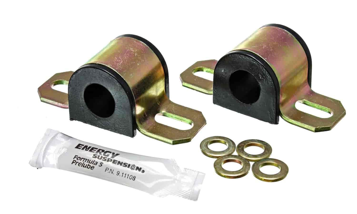 Energy Suspension 9-5122G - Energy Suspension Universal Non-Greaseable Sway Bar Bushings