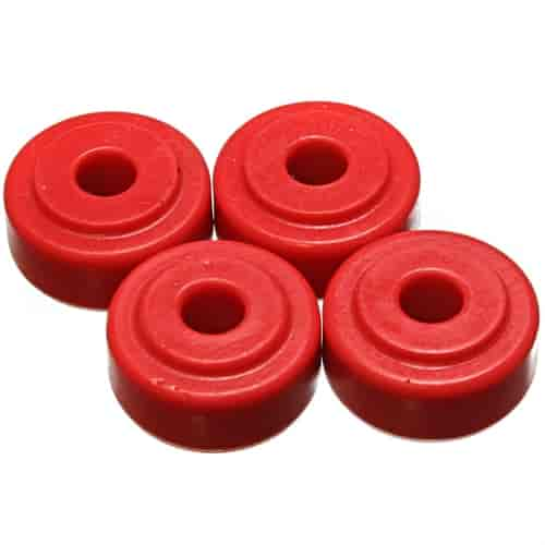 Energy Suspension 9-8101R - Energy Suspension Shock Eye Bushings