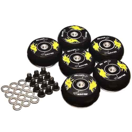 Energy Suspension 9-9172G - Energy Suspension Hyper-Glide Creeper Wheels