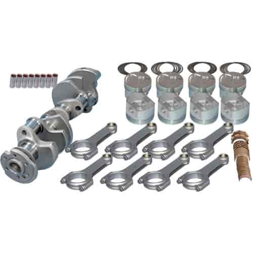 Eagle Eagle Chevy Competition Forced Induction Rotating Assemblies