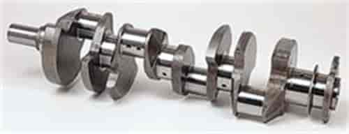Eagle ESP Forged 4340 Steel Crankshafts | JEGS