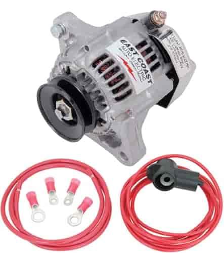JEGS 10510 High-Output Alternator Wiring Kit