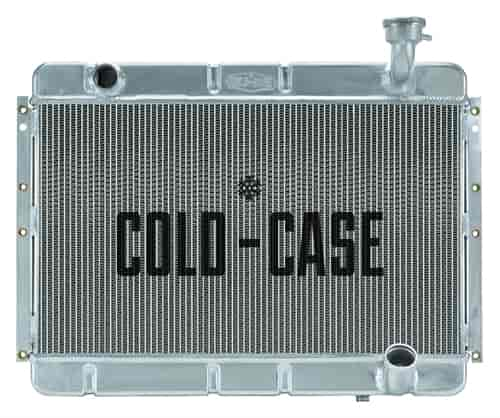 Cold Case Radiators CHV710